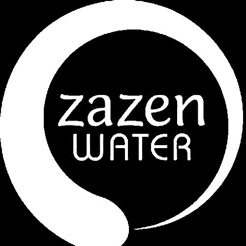 Zazen Alkaline Water